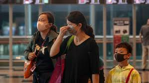 Death toll rises as virus spreads to every Chinese region (Coronavirus)