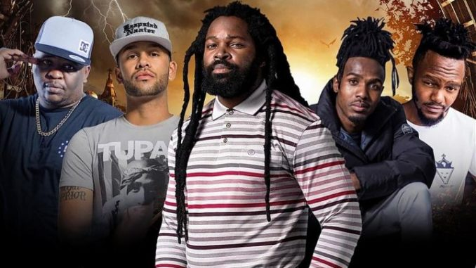"Big Zulu's ""Ama Million"" remix features Zakwe, Youngsta CPT, MusiholiQ and Kwesta"