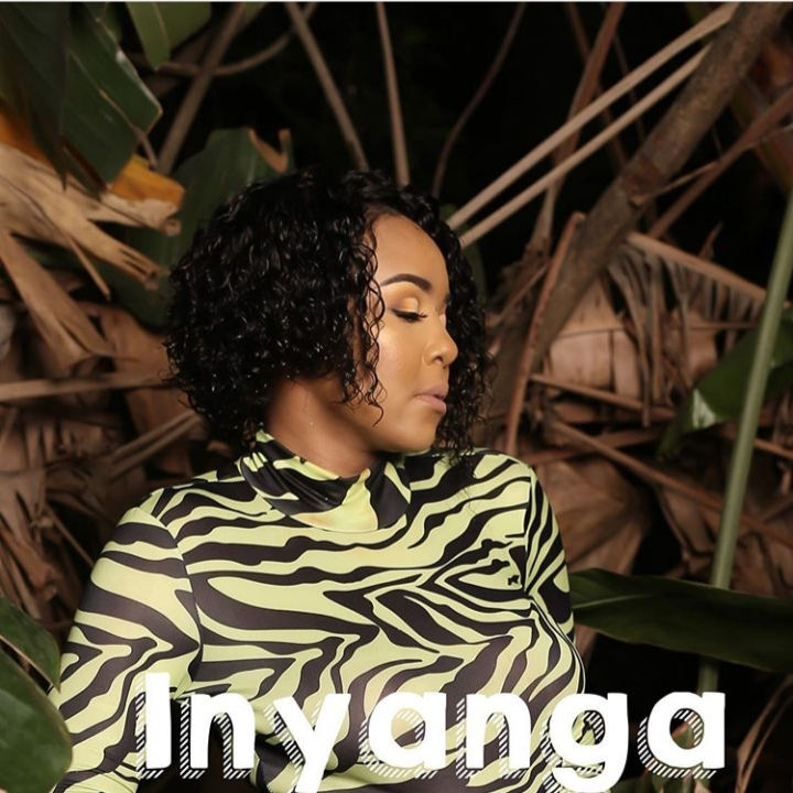 "Cici Announces First 2020 Single Release Titled ""Inyanga"""