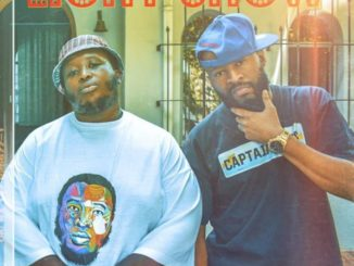 Jimmy Wiz will dropping a new track soon, featuring Captain and Melly Mel.