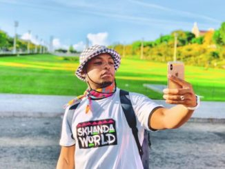 K.O announces plans to expand his brand, Skhanda World.