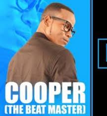 Cooper (The Beat Master) – Keya Leba