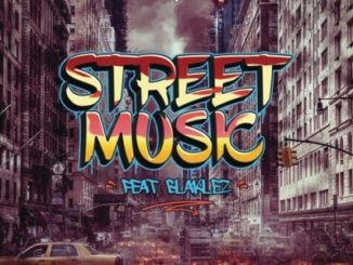 DJ Capital – Street Music ft. Blaklez mp3 download
