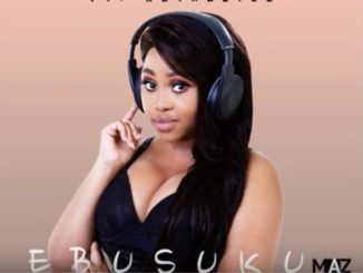 DJ HLlO – Ebusuku Ft. Rethabile