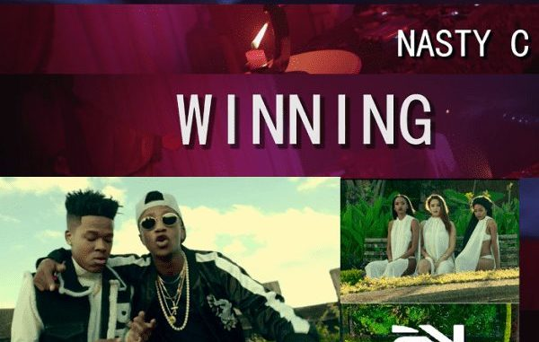 Emtee – Winning Ft. Nasty C