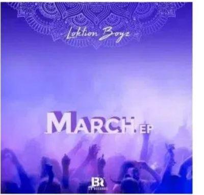 Loktion Boyz – No Rush Mp3 Download