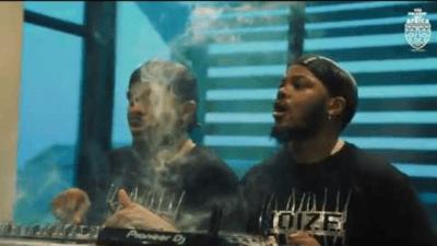 Major League DJz – Amapiano Live Balcony Mix 8 (Sunrise Quarantine Mix) mp3 download