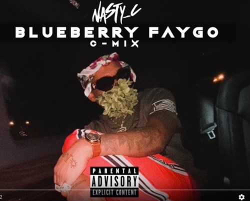 Nasty C – Blueberry Faygo Mp3 download