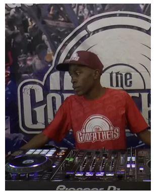 Rodney SA – (The Godson) In Nostalgic Mode