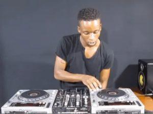 Romeo Makota – Amapiano Mix 15th March 2020 mp3 download