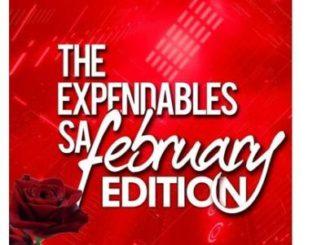 ALBUM: The Expendables SA – February Edition
