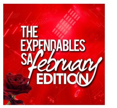 ALBUM: The Expendables SA – February Edition