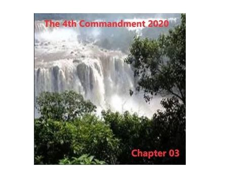 The Godfathers Of Deep House SA – The 4th Commandment 2020, Chapter 03 MP3 DOWLOAD