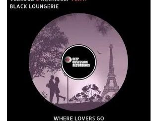 Vee-Soul, Aquadeep & Black Loungerie – Where Lovers Go (Original Mix)