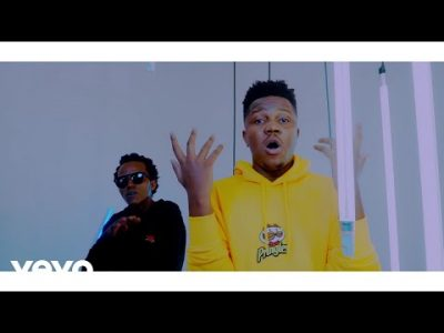 Video: AB Crazy – Overtime