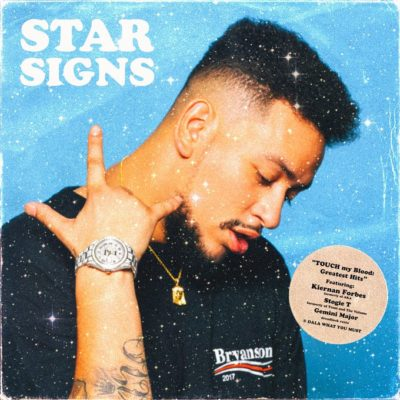 AKA ft Stogie T – Starsigns mp3 download