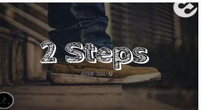 Ace da Q – 2 Steps mp3 download