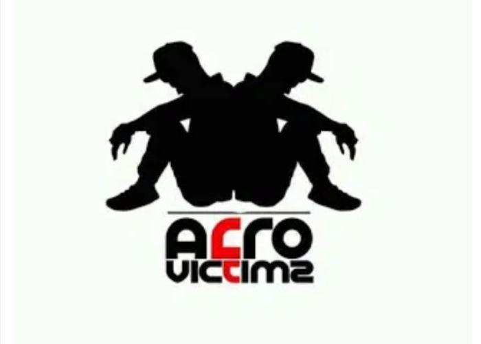 Afro Victimz – 13 DC (Original Mix)
