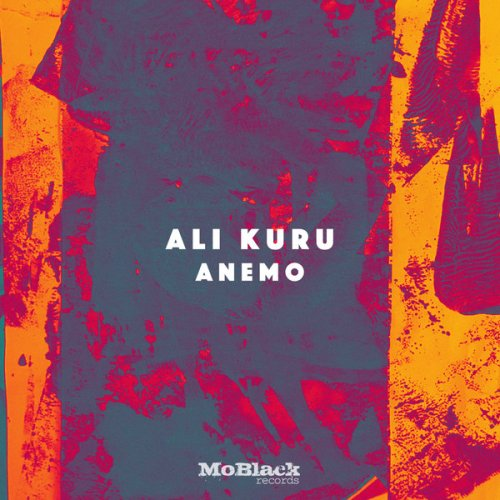 Ali Kuru – Anemo Mp3 download