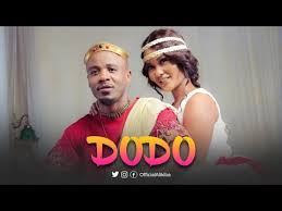 Alikiba - DODO (Official Music Video)