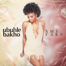 Ami Faku shares live performance of her song, Ubuhle Bakho mp3 dowload