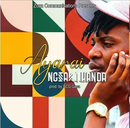 Ayarai – Ngisakuthanda mp3 download