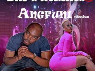 BHJ & Rosielegh – Angfuni mp3 d0wnload