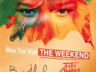 BeatMochini – The Weekend ft. Fifi Cooper mp3 download