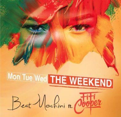 BeatMochini – The Weekend ft. Fifi Cooper mp3 download