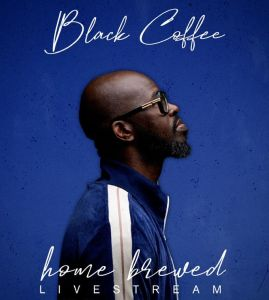 Black Coffee – Home Brewed 002 (Live Mix) mp3 download