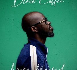 Black Coffee – Home Brewed 003