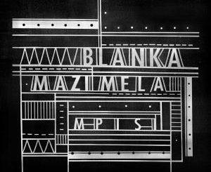 Blanka Mazimela – Mpisi EP