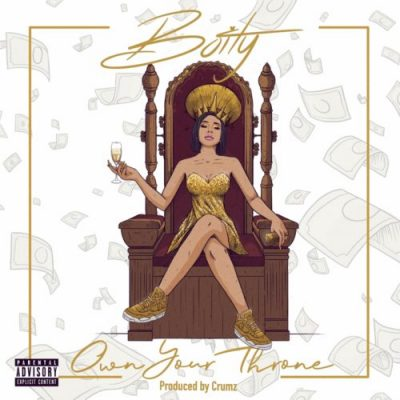 Boity – Own Your Throne Mp3 download