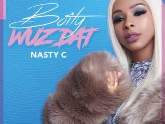 Boity – Wuz Dat ft Nasty C mp3 download