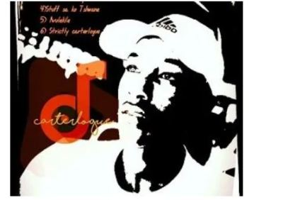 Carterlogue – Stuff sa ko Tshwane mp3 download