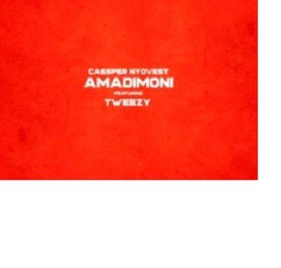 Cassper Nyovest – Amademoni