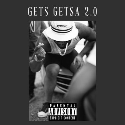 Cassper Nyovest – Gets Getsa 2.0 Mp3 download