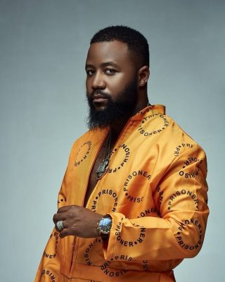 Cassper Nyovest – Harambe (HHP Cover) mp3 download