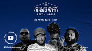 CastleLiteUnlocks In Bed With Episode 2. Sway feat. Bas, Rouge & Stogie T