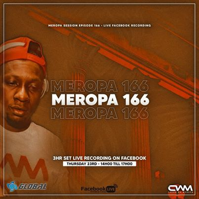 Ceega – Meropa 166 (Live Facebook Recording) mp3 dowload