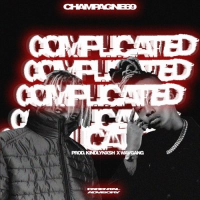 Champagne69 – Complicated mp3 download