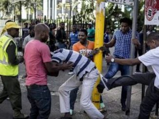 Coronavirus Lockdown Has Worsened Our Sufferings In South Africa, Nigerians Cry Out