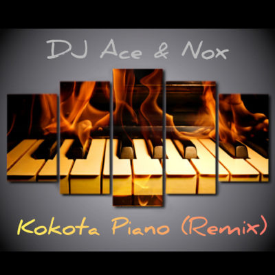 DJ Ace & Nox – Kokota Piano (Remix) Mp3 download