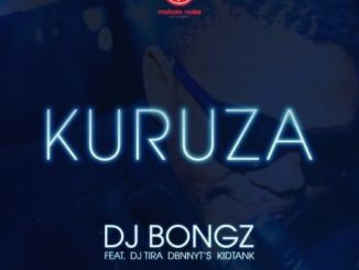 DJ Bongz – Kuruza ft. DJ Tira, Dbn Nyts & Kidtank mp3 download