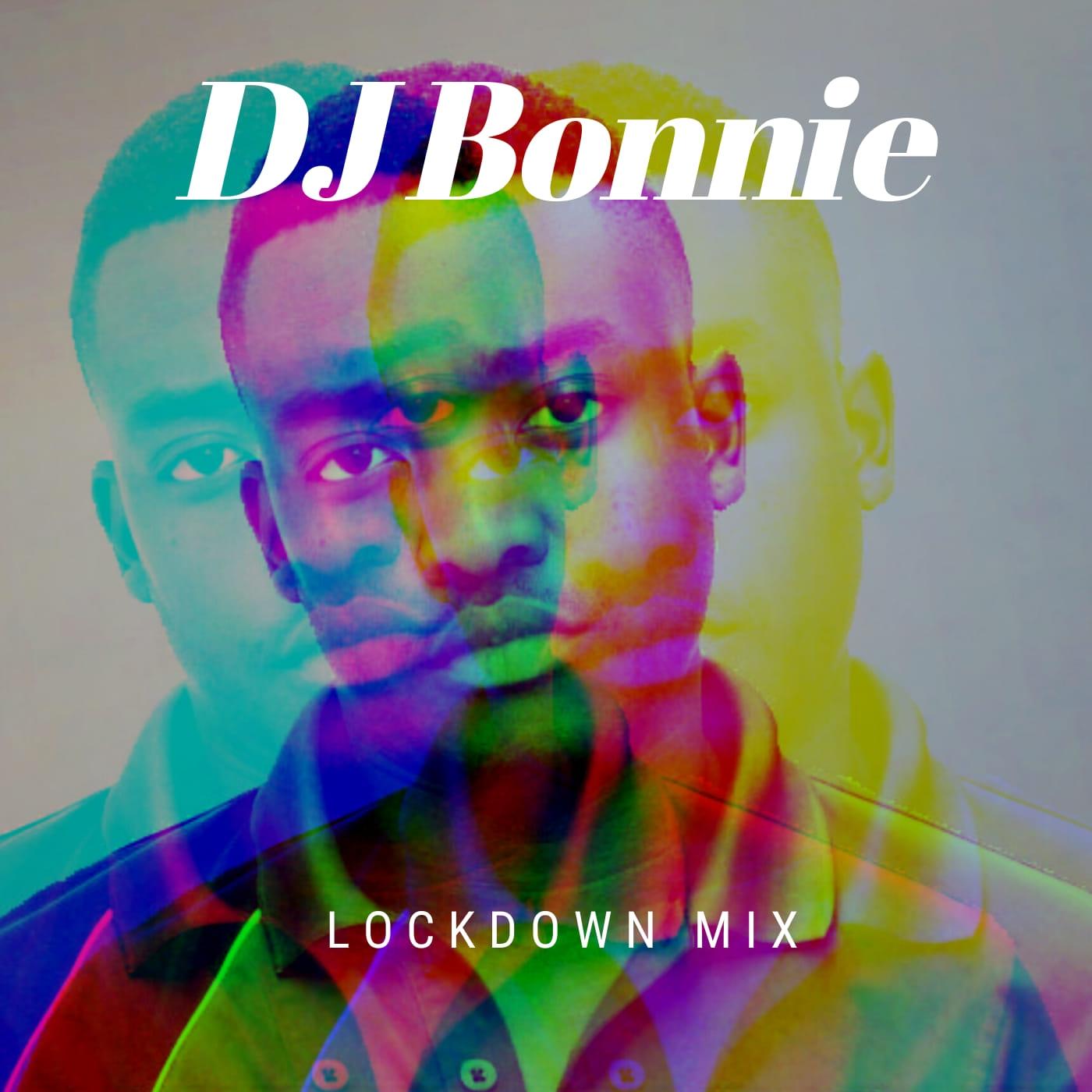 DJ Bonnie – Lockdown Mix mp3 download