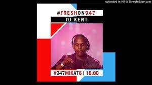 DJ Kent - The WeeKENT (10 April 2020) mp3 download