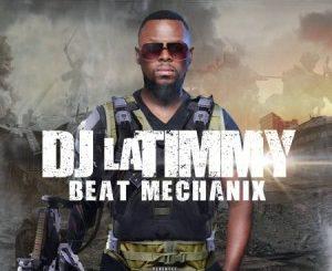 DJ LaTimmy – Covid-19 mp3 download