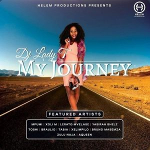 DJ Lady T – Nxeba Ft. Toshi mp3 download