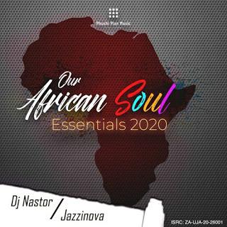 DJ Nastor – Jazzinova mp3 download