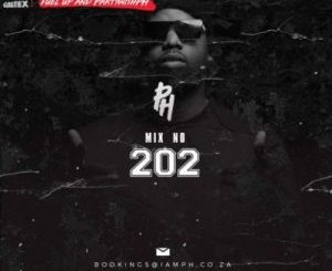 DJ PH – Mix 202 Mp3 download
